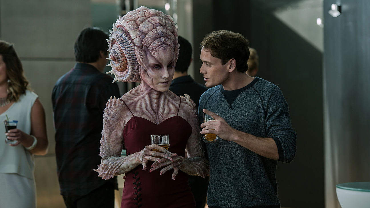 Star Trek Beyond Still - Publicity - H 2016