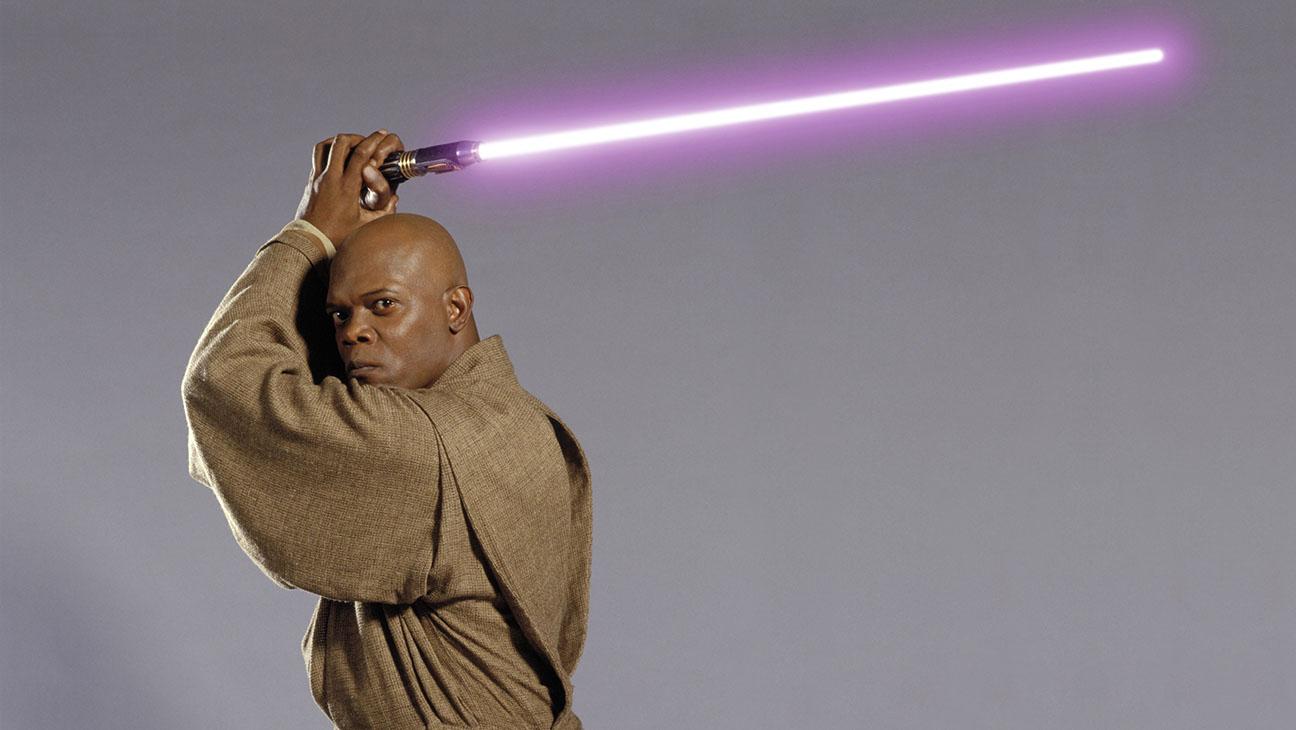 Star Wars Samuel L Jackson Still H 2016