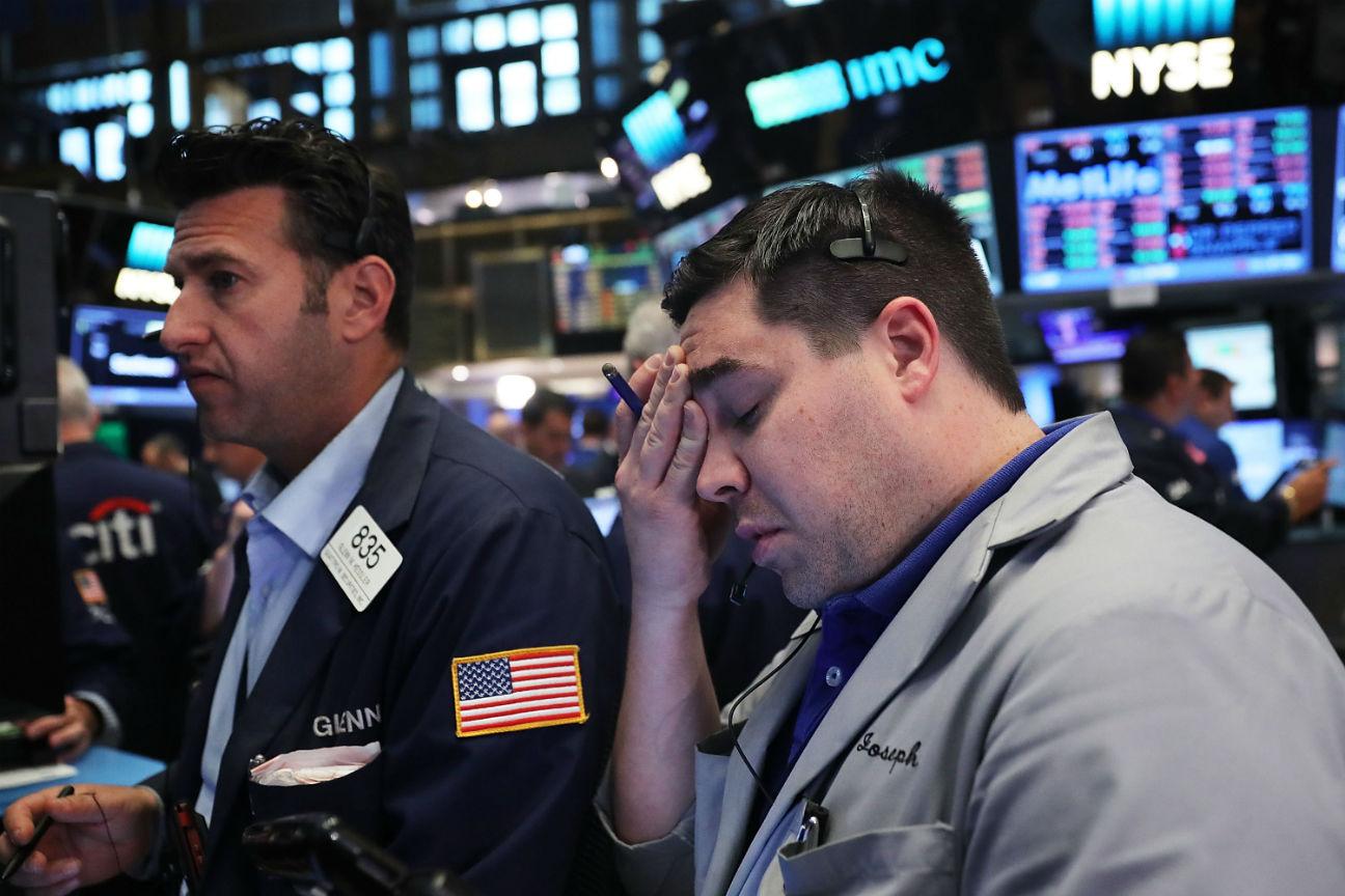 Brexit US Stock Market