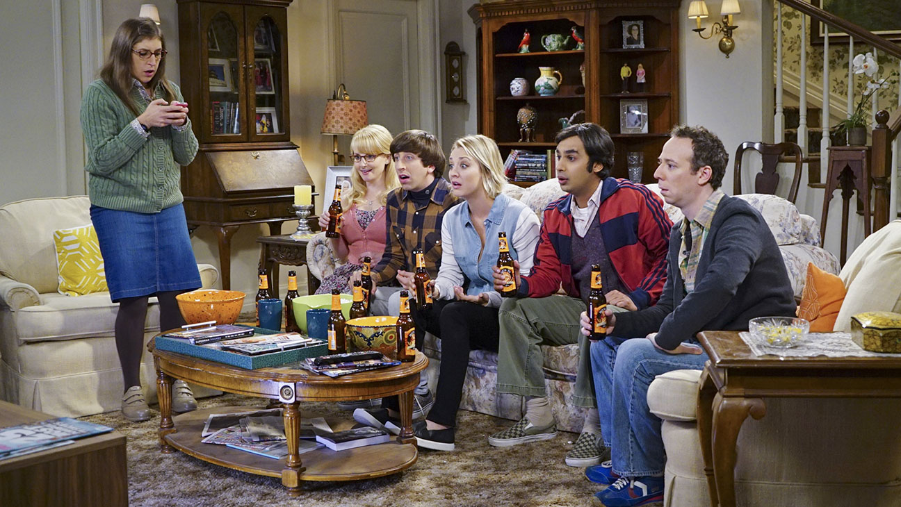 The Big Bang Theory Still H 2016