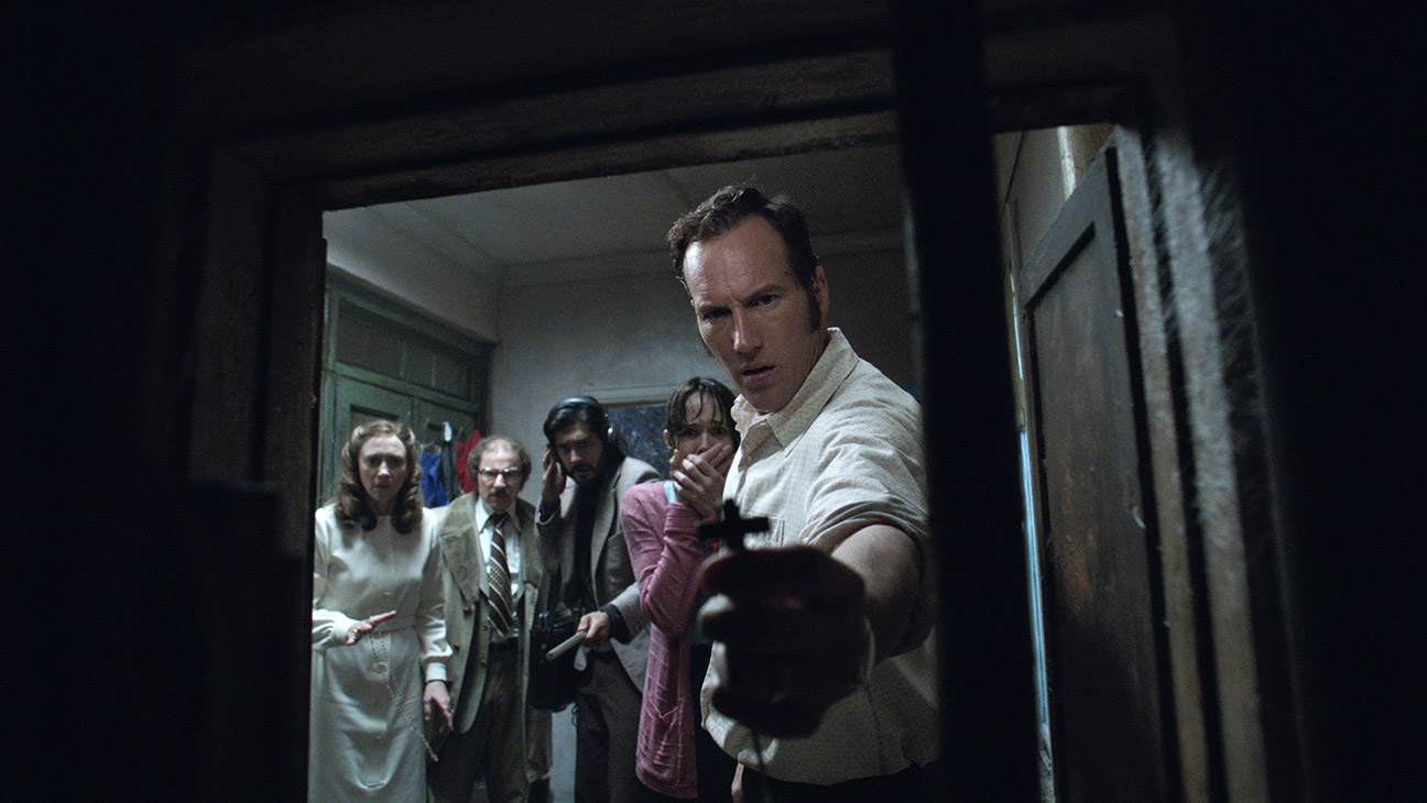 The Conjuring 2 Still 3 - Publicity - H 2016