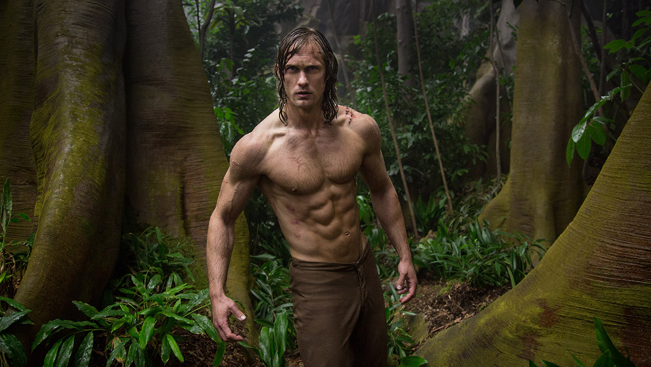 The Legend of Tarzan Still 5  - Publicity - H 2016
