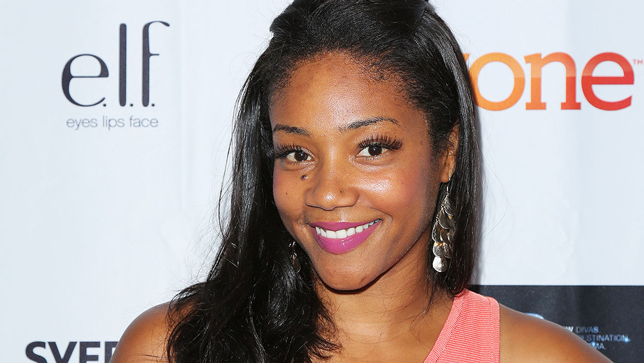 Tiffany Haddish Getty H 2016