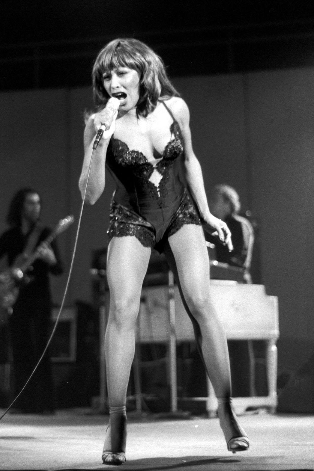 Tina Turner 2 H 2016