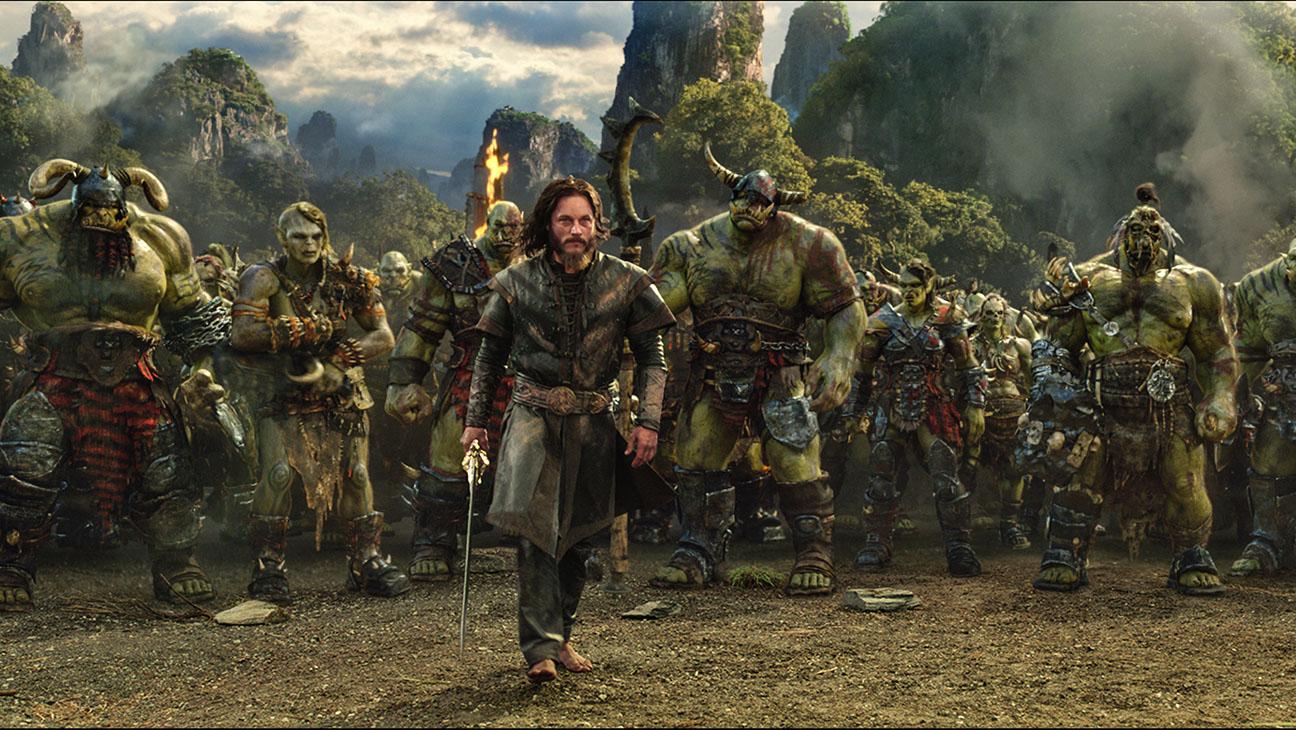 Warcraft Still 5 H 2016
