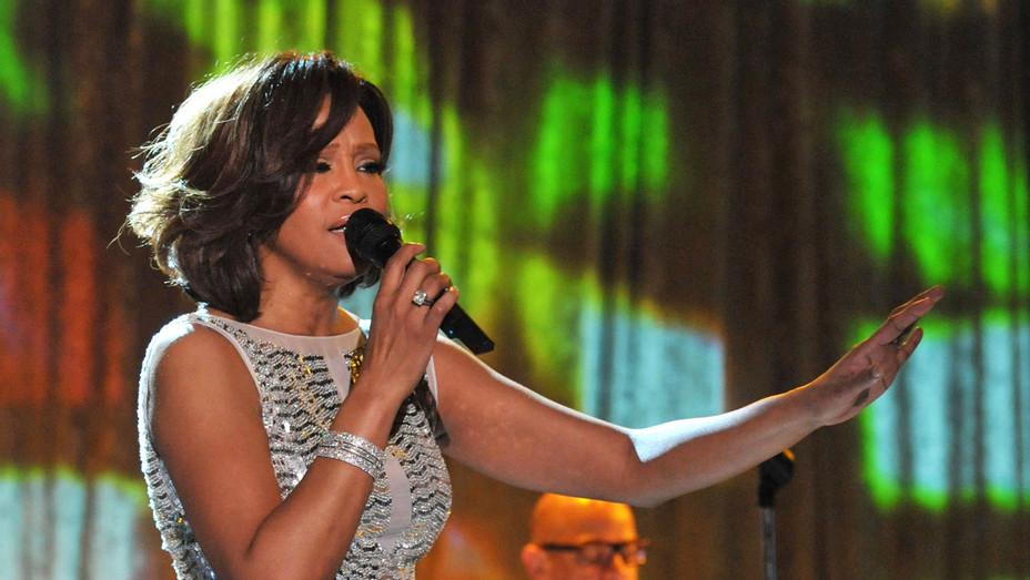Whitney Houston Getty H 2016