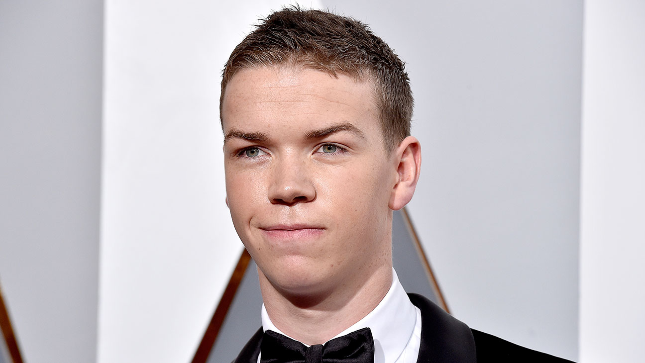 Will Poulter Getty H 2016