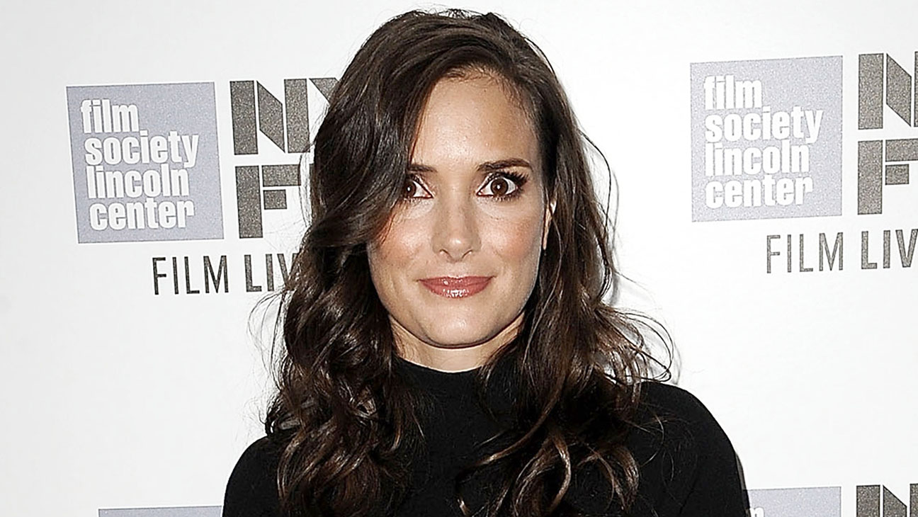 Winona Ryder Getty Images H 2016