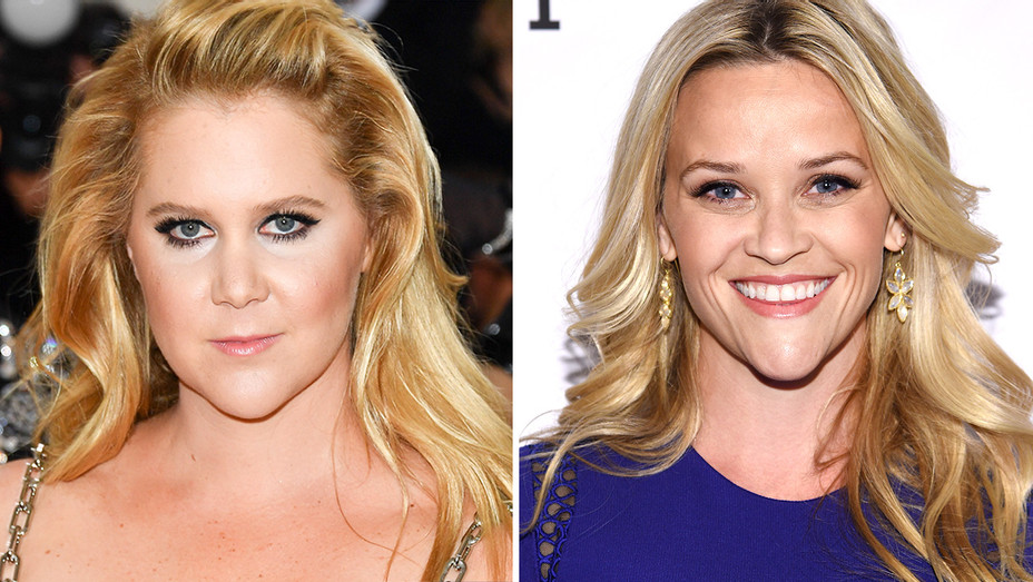 Amy Schumer and Reese Witherspoon-Getty-H 2016
