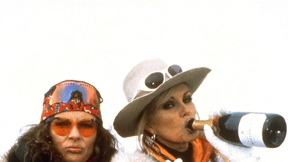 Absolutely Fabulous - P 2016