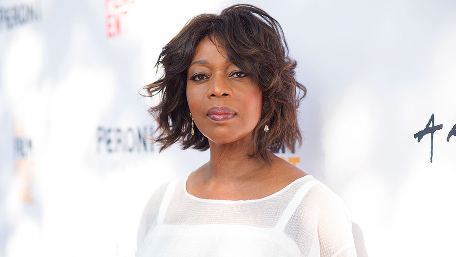 Alfre Woodard Getty H 2016