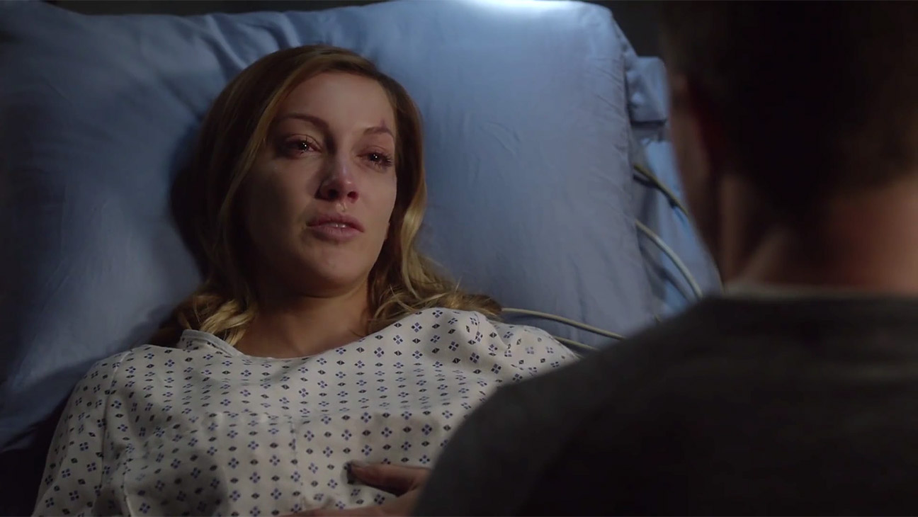 Arrow_Katie Cassidy_S05_Trailer_Still - H 2016