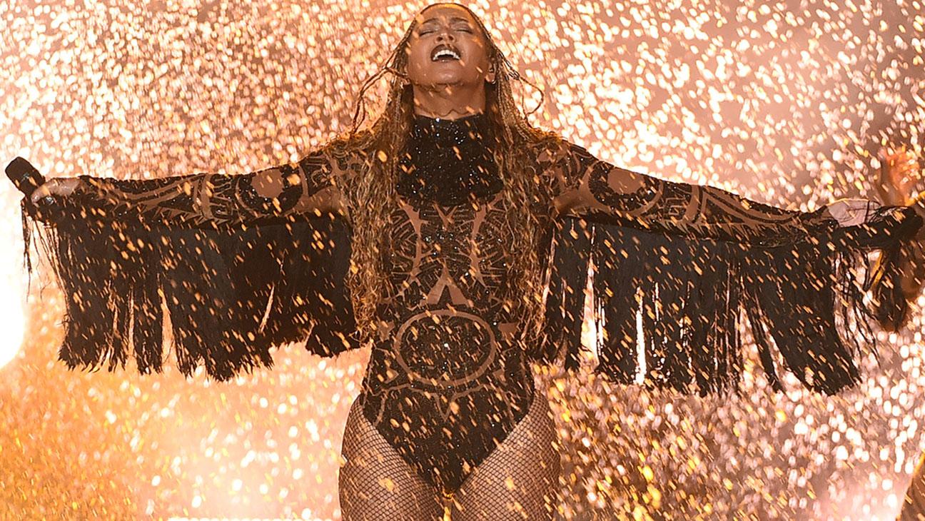 Beyonce BET Awards H 2016
