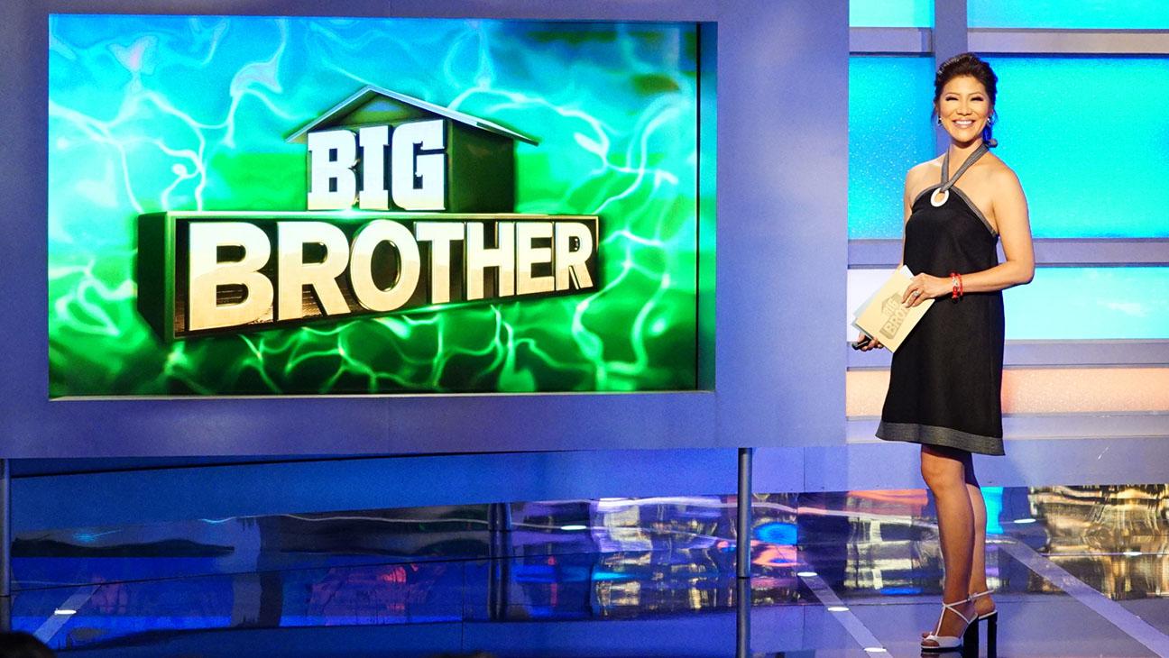 Big Brother_Julie Chen - Publicity - H 2016