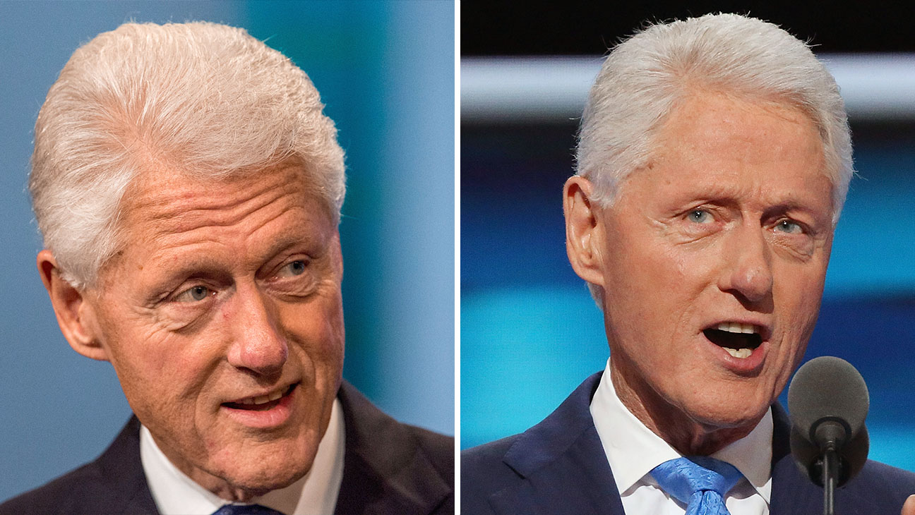 Bill_Clinton_2015_2016_Split - Getty - H 2016