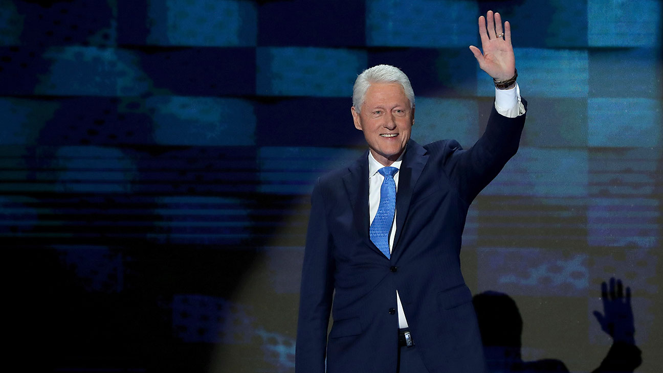 Bill Clinton_DNC_1 - Getty - H 2016