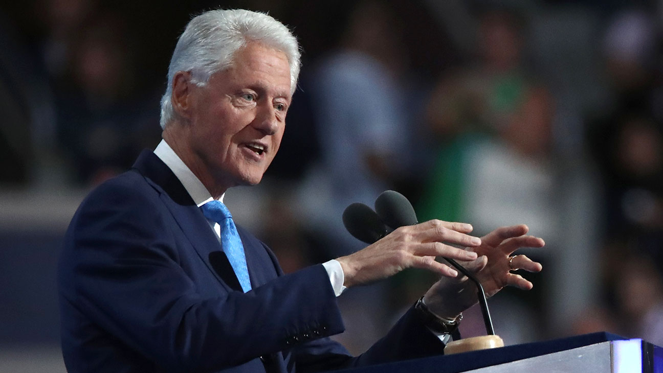 Bill Clinton_DNC_3 - Getty - H 2016