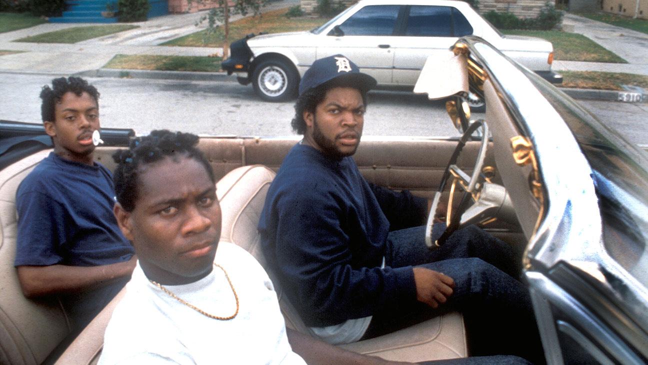 Boyz n the Hood (1991) - Photofest-H 2016