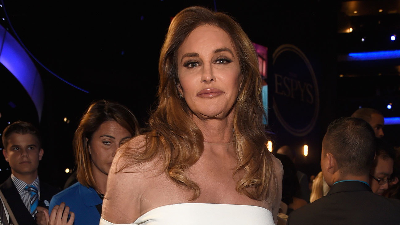 Caitlyn Jenner - Getty - H 2016