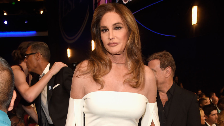Caitlyn Jenner ESPYs 2016 - Getty - H 2016