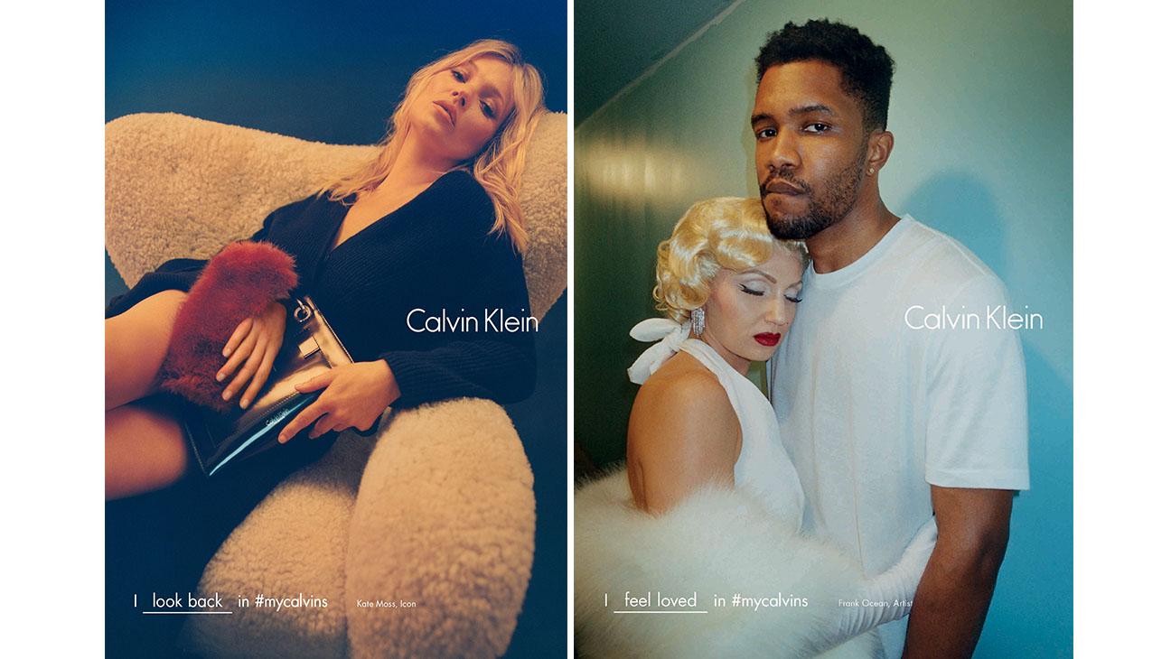 Calvin Klein 2016 Campaign-Tyrone Lebon-Publicity-H 2016