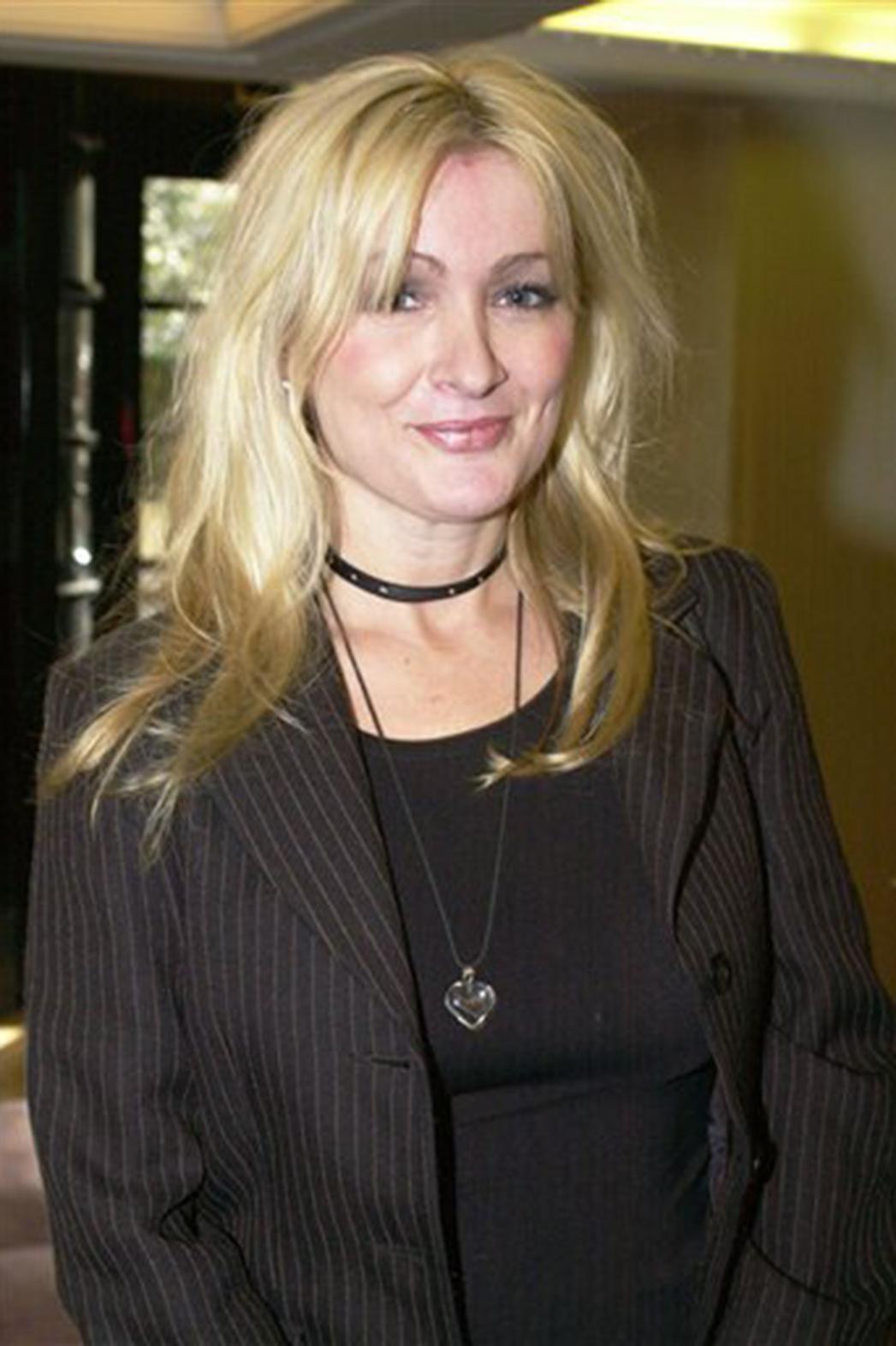 Caroline Aherne - P