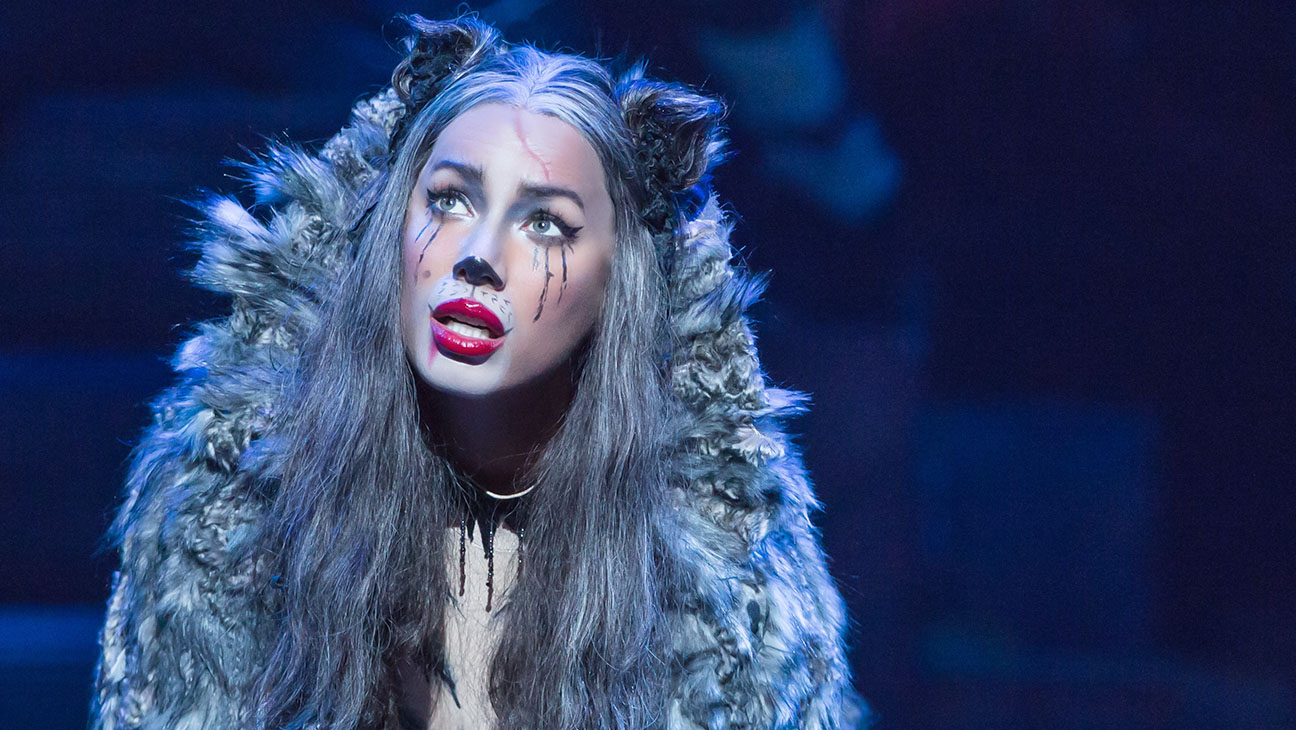 CATS Leona Lewis Grizabella Still H 2016
