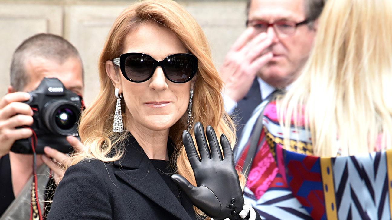 Celine Dion H 2016