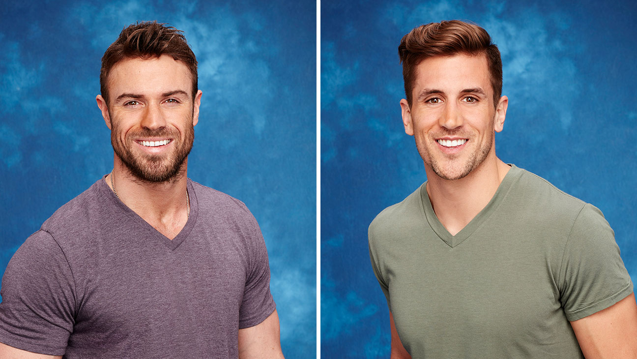 Chad and Jordan from The Bachelorette_Split - Publicity - H 2016