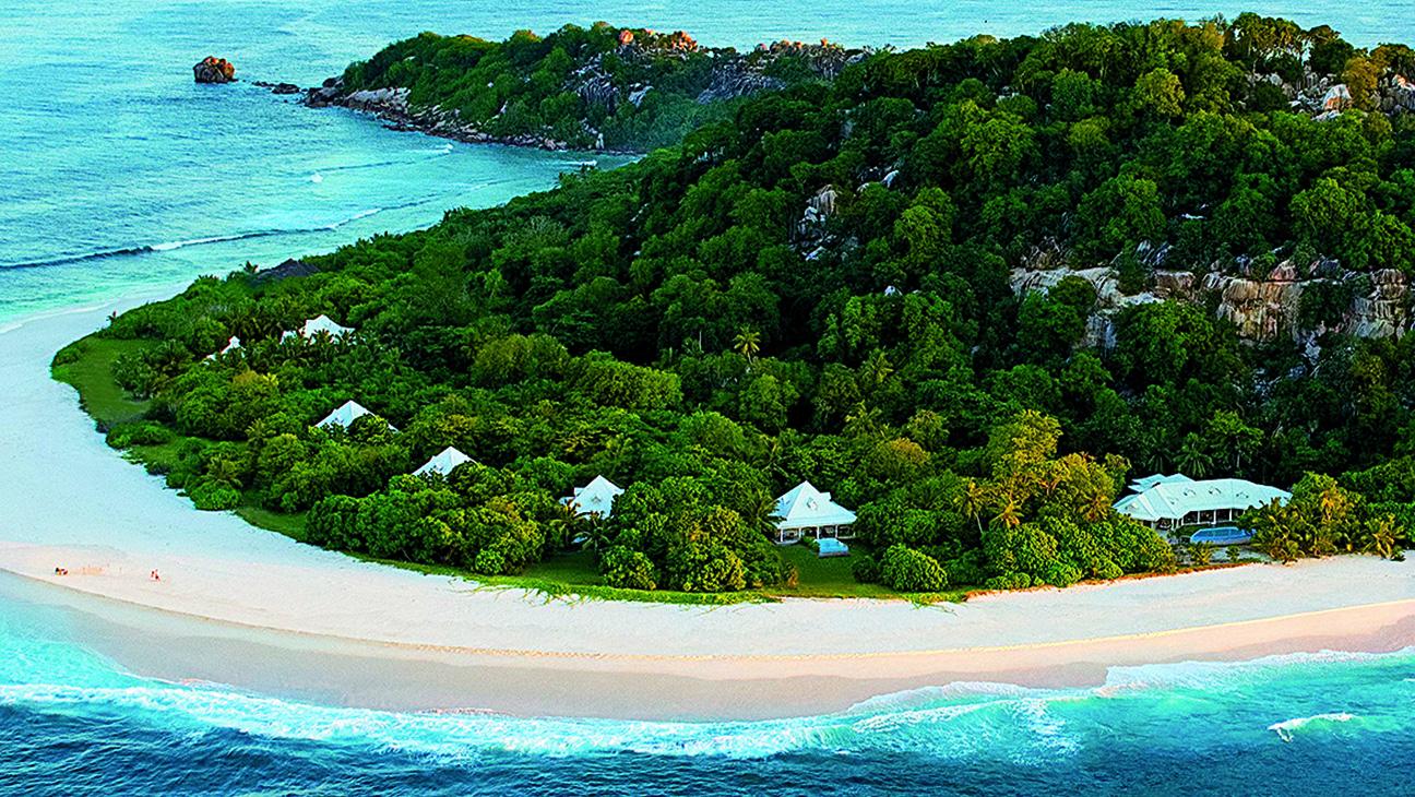Cousine Island Seychelles - H 2016