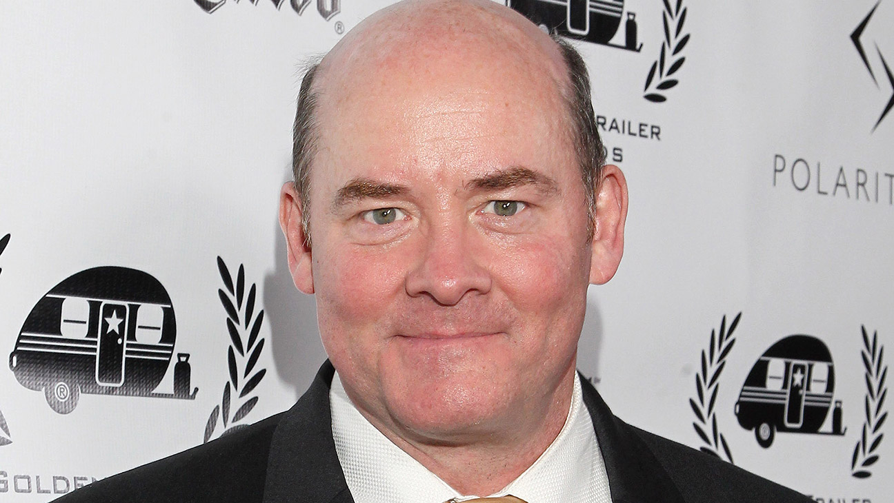 David Koechner - Getty - H 2016