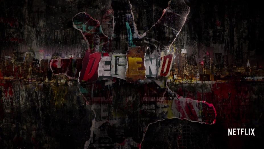 Defenders promo - H 2016