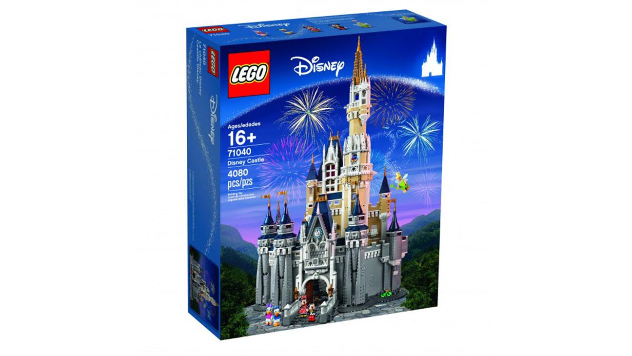 Disney Lego H 2016