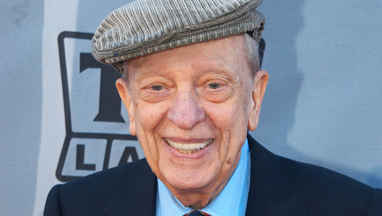Don Knotts Getty H 2016