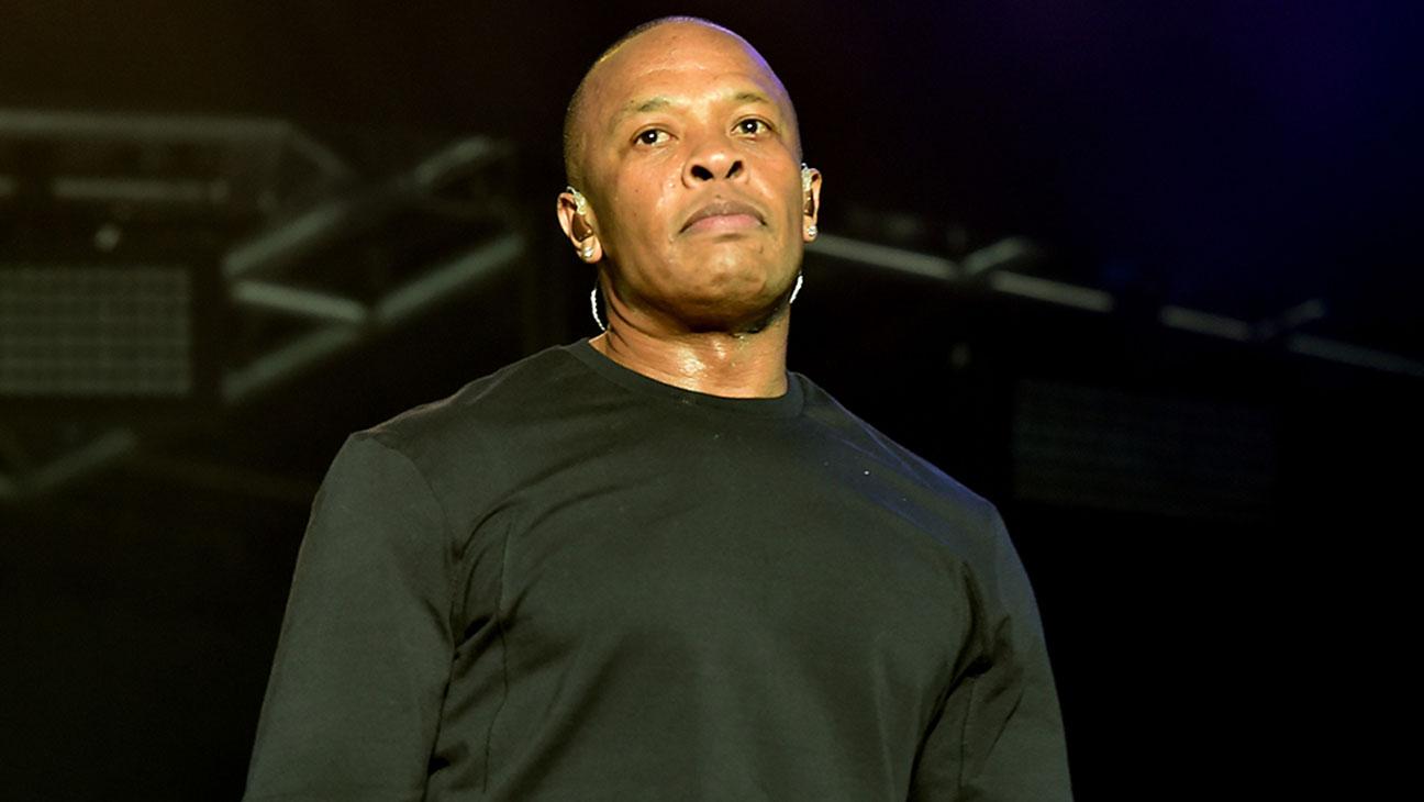 Dr Dre Coachella Getty H 2016