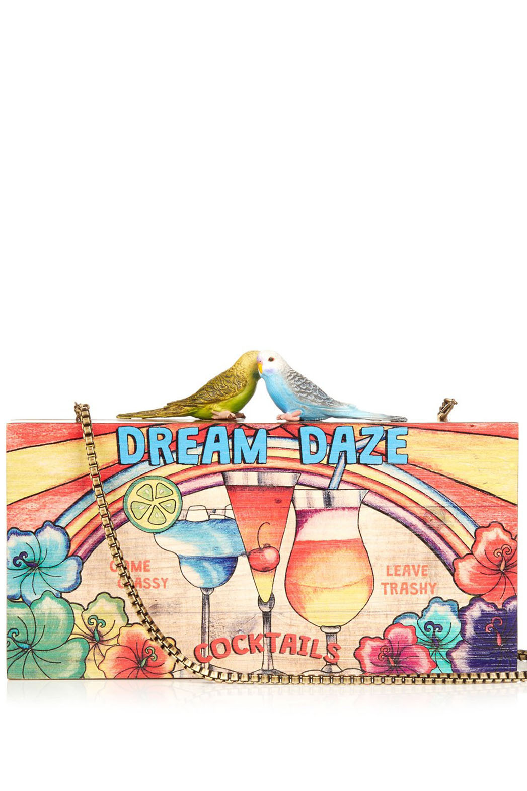 Dream Daze Bag H 2016