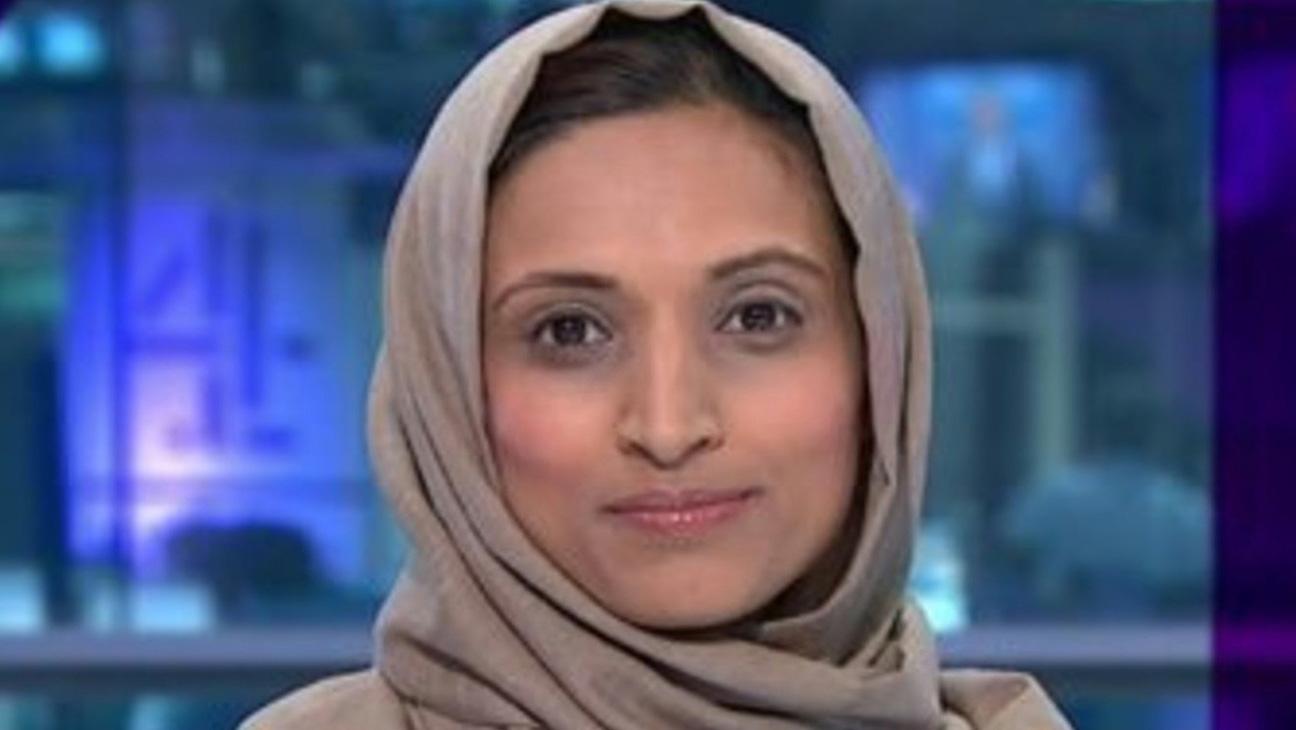 Fatima Manji, Channel 4 News - H 2016