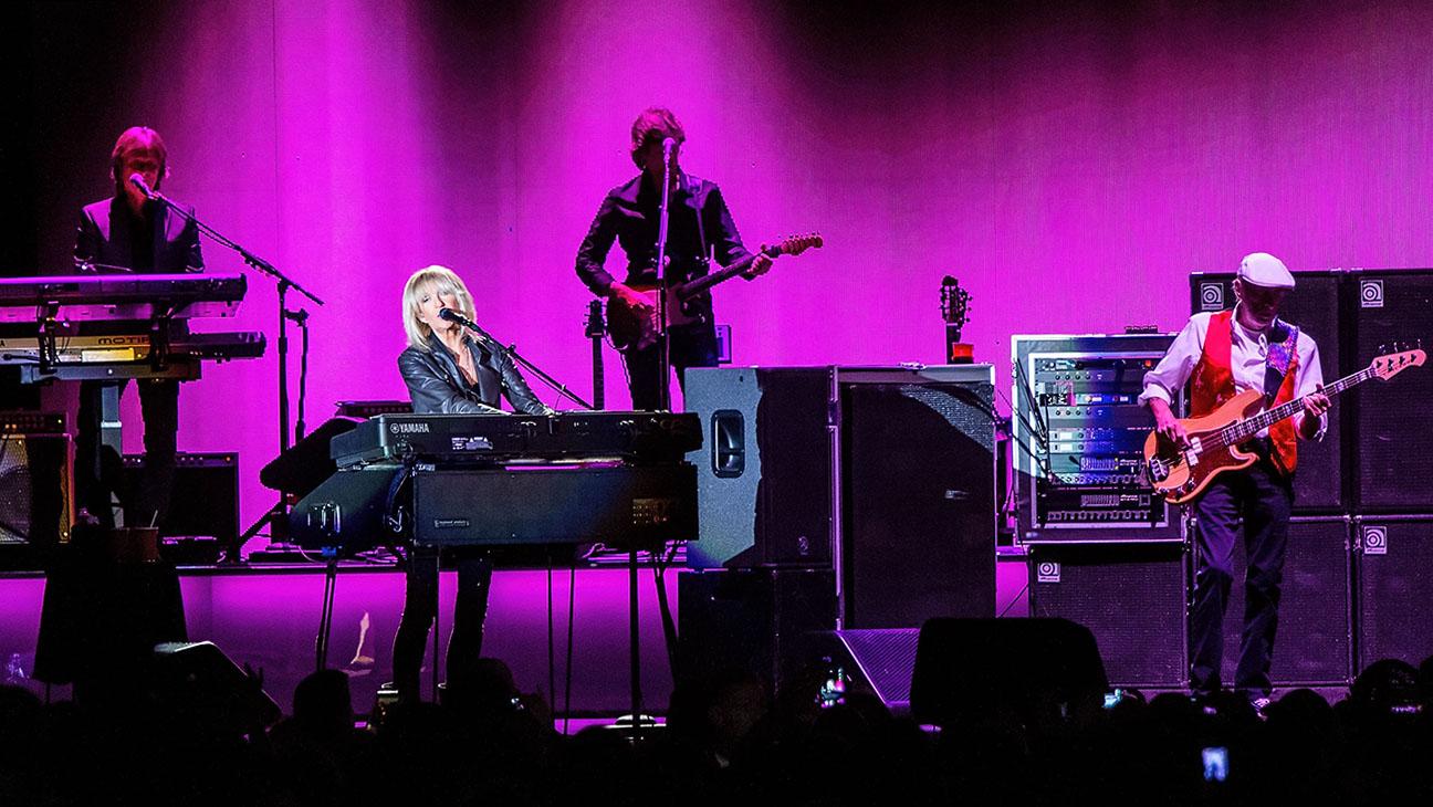 Fleetwood Mac Getty H 2016