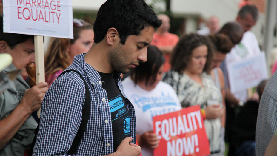 Forbidden: Undocumented and Queer in Rural America Still - Publicity - H 2016