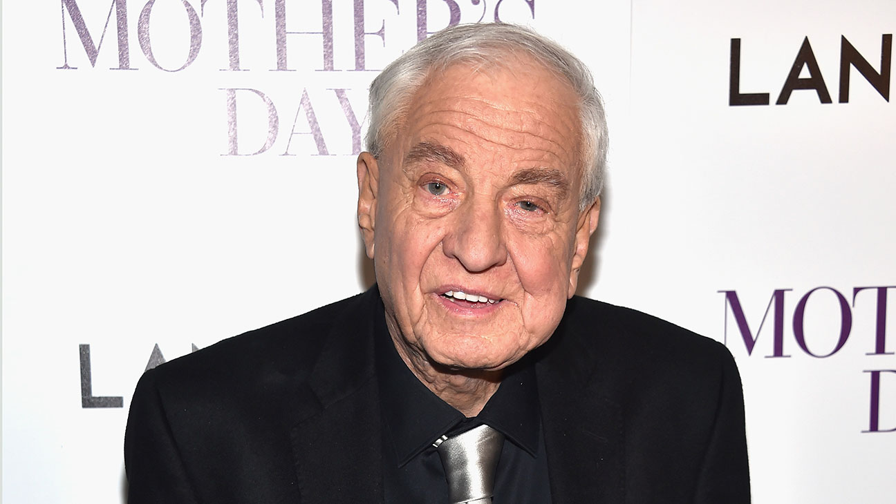 garry marshall - Getty - H 2016