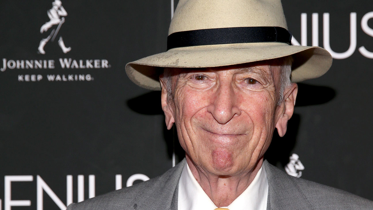 Gay Talese - Getty - H 2016