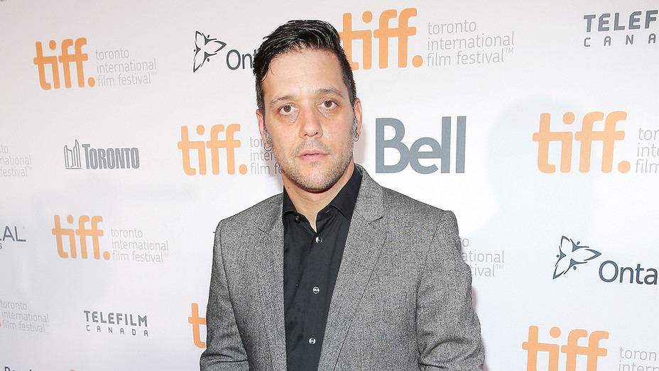 George Stroumboulopoulos Getty H 2016