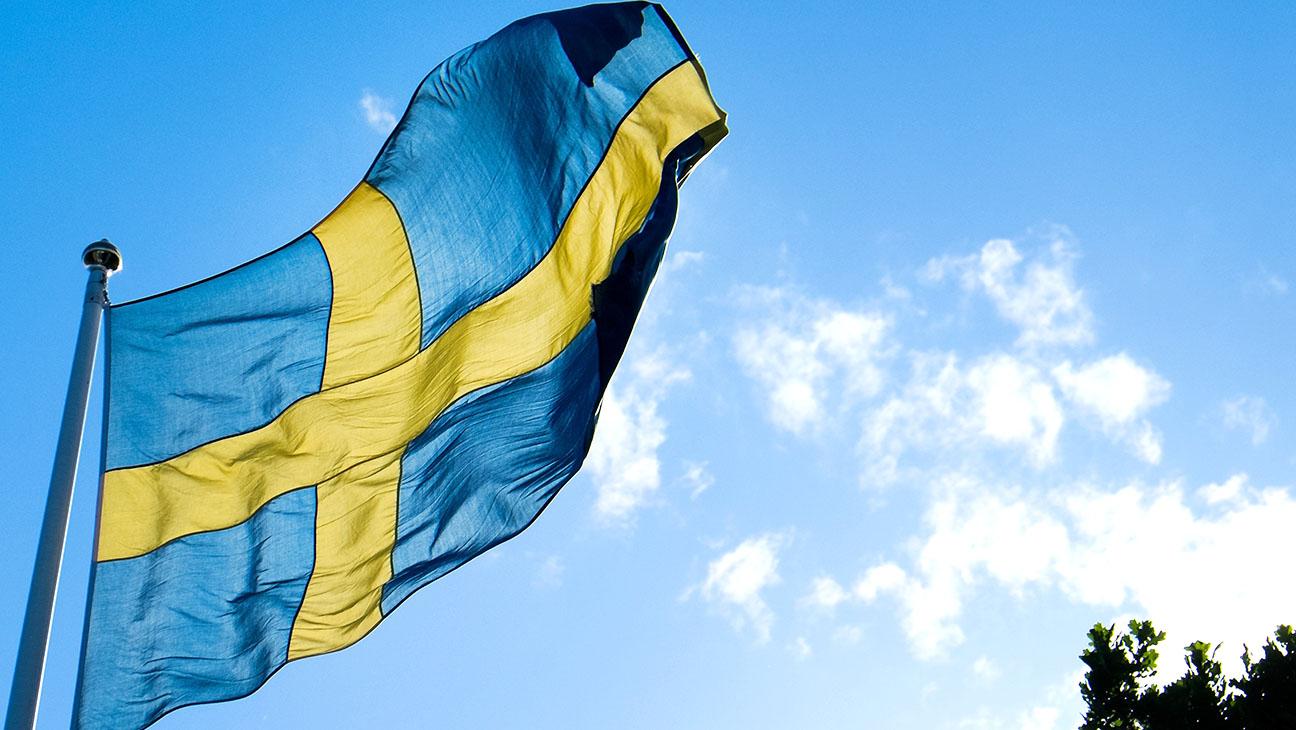 Swedish flag - getty-H 2016