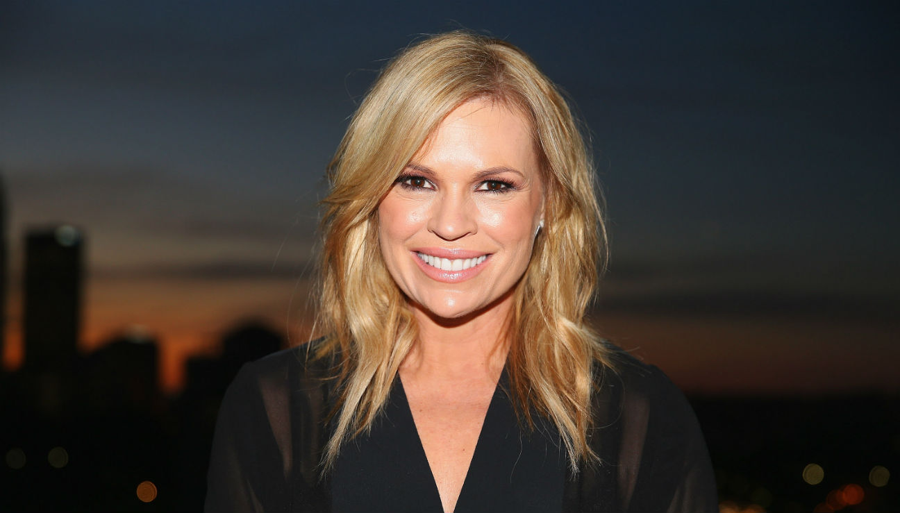 Sonia Kruger - Getty - H 2016