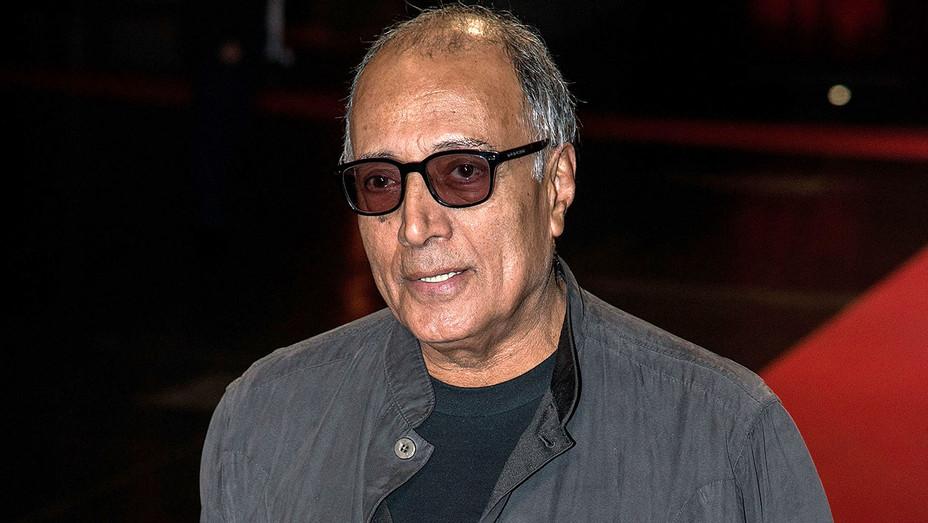 Abbas Kiarostami attends the closing ceremony - 7th Lumiere Film Festival-Getty-H 2016