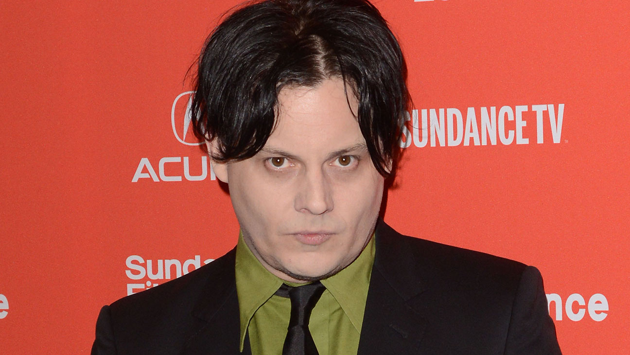 Jack White-2016 Sundance Film Festival-Getty-H 2016