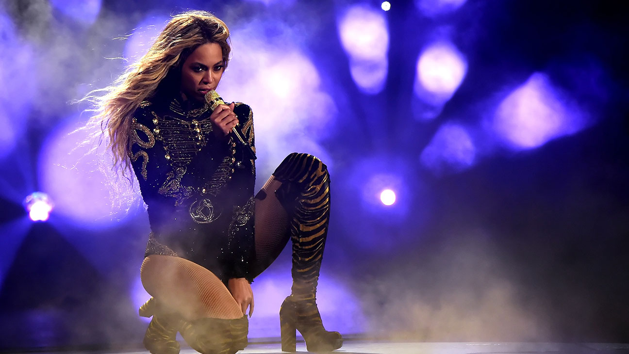 Beyonce performs onstage during The Formation World Tour-Getty-H 2016