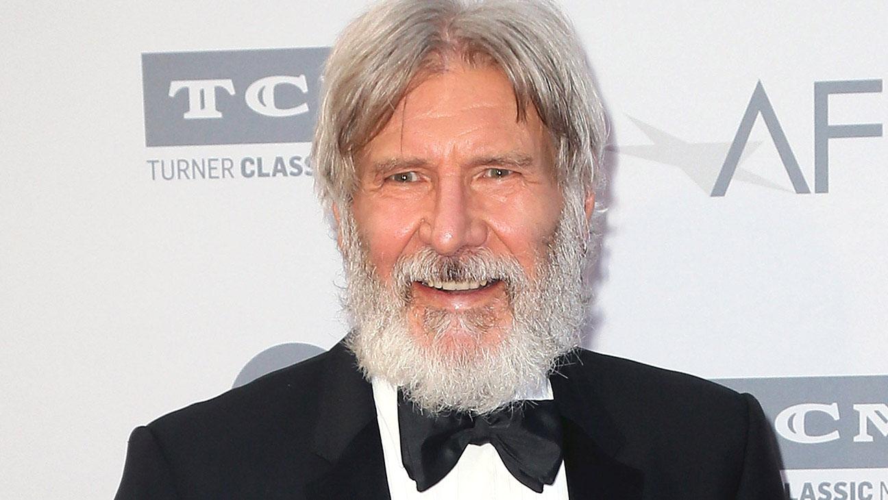 Harrison Ford -AFI Life Achievement Award-Getty-H 2016