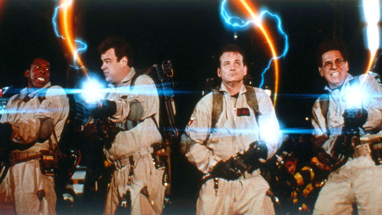 Ghostbusters II Still H 2016