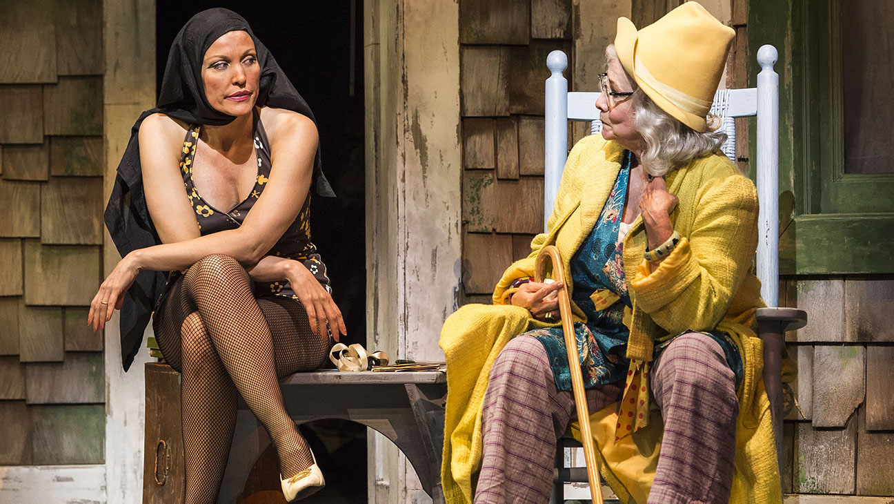 Grey Gardens The Musical Production Still H 2016